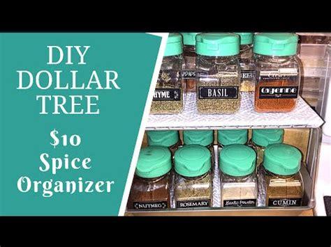 dollar tree spice organizerflipumguyanyitis diagnosis youtube