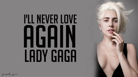 Download Lagu Lady Gaga Bradley Cooper I Ll Never Love