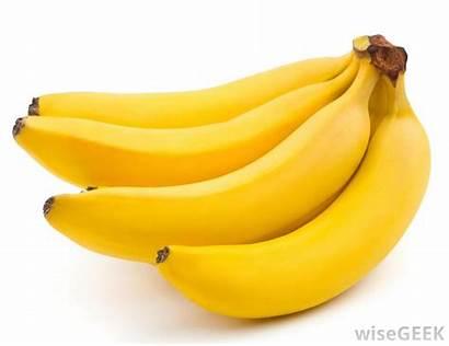 Fruit Basket Bananas Yellow Bunch Wisegeek Banana