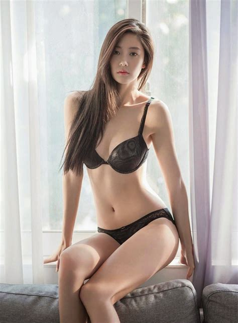 na young jeon bikini playboy and ranker list the 11 hottest korean celebrities