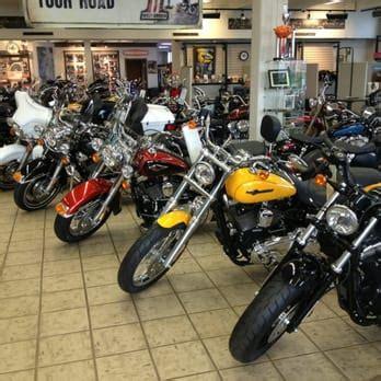 harley davidson cleveland closed motorcycle dealers