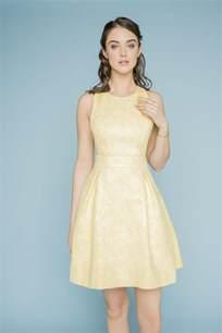 wedding boutiques une robe pastel pour demoiselles d 39 honneur