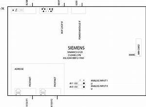 Siemens 6sl32440bb121fa0