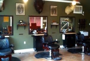 modern man barbershop  gentlemans supply thrillist