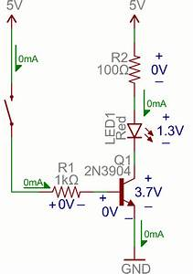 How Transistor Works  U2013 National Circuits