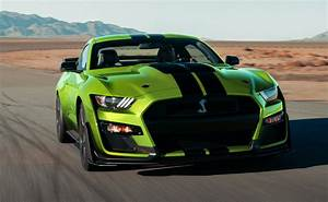 2021 Ford Mustang Shelby Gt500 Uk Release Date, Changes, Colors, Price | 2020 - 2021 Ford