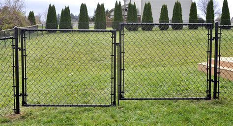 fence gates fence install guide lee fence outdoor