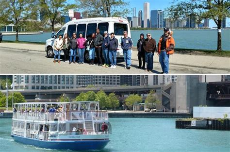 Chicago Boat Tours Viator by The 15 Best Things To Do In Chicago 2018 With Photos