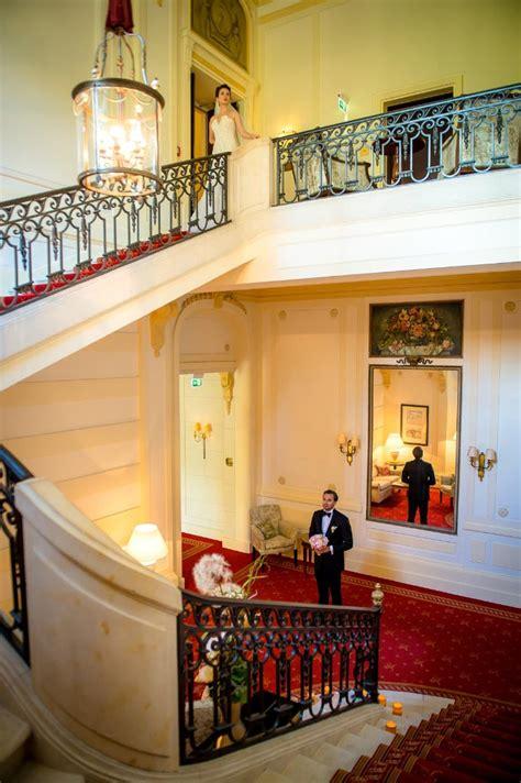 eine hochzeit  der villa rothschild kempinski hotels