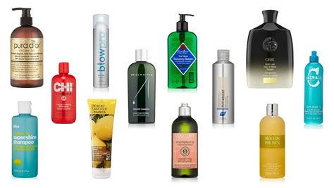 Top 20 Best Shampoos For Women