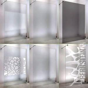 Duschwand Glas Walk In : walk in duche duschabtrennung duschwand duschtrennwand esg 10mm glas nano ebay ~ A.2002-acura-tl-radio.info Haus und Dekorationen