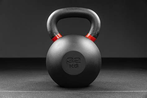 kettlebell xenios usa rubberized iron