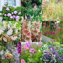 Selina Lake Friday Inspiration  Planning My Cottage Garden