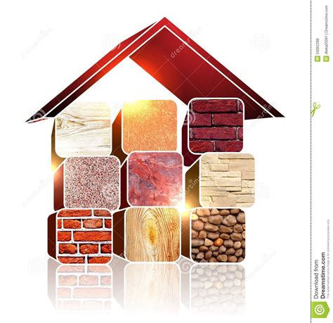 Building Materials Stock Photo Image Of Construction