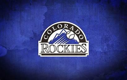 Rockies Colorado Giants Francisco San Wallpapers Baseball