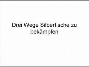 Silberfische Bekämpfen Tipps : ameisen silberfisch doovi ~ Markanthonyermac.com Haus und Dekorationen