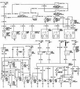 99 Fl70 Fuse Box Diagram
