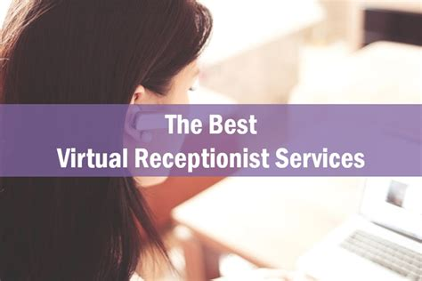 virtual receptionist services customer service