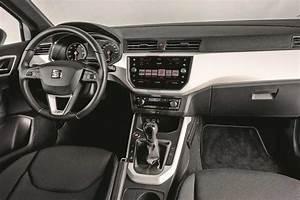 Seat Arona Xcellence Automatikgetriebe : seat arona 1 0 tsi vs 1 6 tdi el nuevo suv mejor diesel ~ Jslefanu.com Haus und Dekorationen