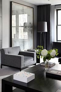 1001 idees de decor en utilisant la couleur gris perle With couleur qui va avec le gris