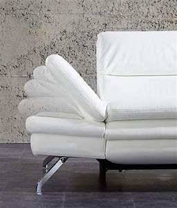 Pm Polstermöbel Oelsa : san diego von pm oelsa ledergarnitur wei sofas couches online kaufen ~ Markanthonyermac.com Haus und Dekorationen