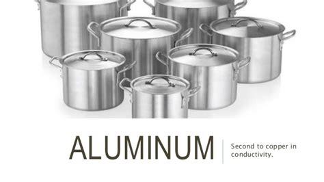 cookware materials