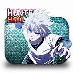 Hunter Icon Folder Saya