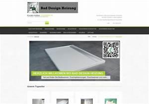 Bad Design Heizung : bad design heizung erfahrungen bewertungen meinungen ~ Michelbontemps.com Haus und Dekorationen