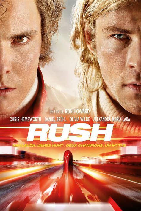 Rush HD FR - Regarder Films