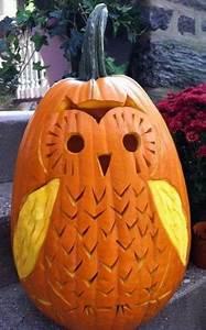 Pumpkin Carving Inspiration - Twenty Something Living