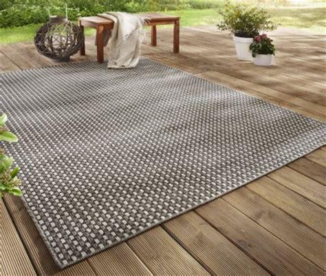 teppich fur draussen outdoor teppiche für balkon und terrasse bonprix