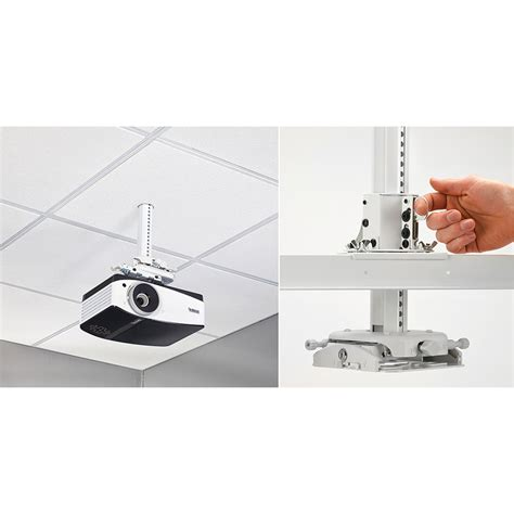 Drop Ceiling Projector Mount Diy by Suspended Ceiling Projector Mount Ceiling Tiles