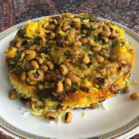 La Cucina Persiana La Cucina Persiana