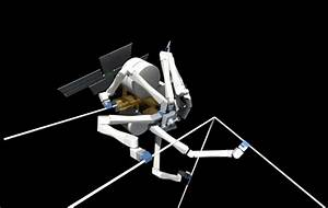 DR4WARD: Will Future Spacecraft Be Built By Robots Using ...