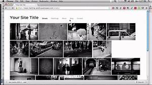find best web hosting for photographers with a squarespace With squarespace templates for photographers
