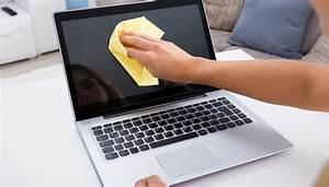 How Do I Keep My Macbook Screen Clean