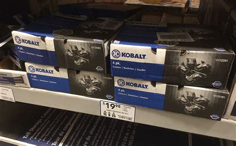 Kobalt Storage Cabinet Casters by And Easy Paint Storage Garage Organization The