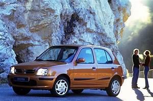 Nissan Micra 5 Doors Specs - 1998  1999  2000