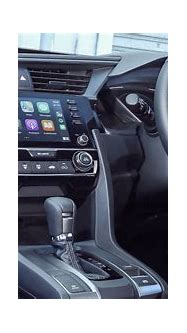 Honda Civic VTi-S 2020 Interior