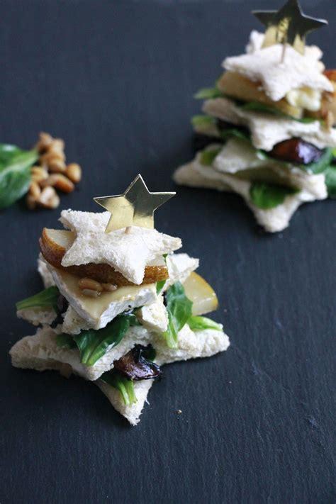 Stulle Mit Margarine Und Zucker by Tannenbaum Sandwich Rezept Lavendelblog
