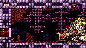Axiom Verge  Back To The Second Dimension