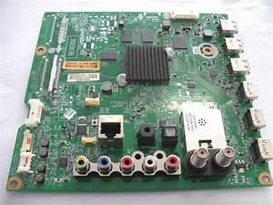 Placa Principal Smart Tv Led Lg 32ln570b    32ln570 Nova