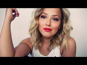 Get Ready With Me For Cologne Nyxgermany YouTube