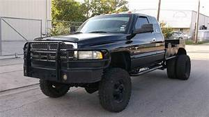 Purchase Used 2002 Ram 3500 Diesel 5 9l Lifted 5
