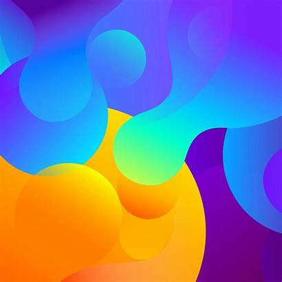 Abstract Background Wallpapers Pattern Ipad Pro Basic