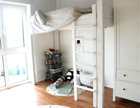 Zimmer Mit Hochbett by Kinderzimmer Hochbett Debe Destyle Debreuyn Kinderm 246 Bel