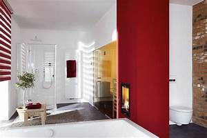 Farben Für Wände Ideen : wandfarbe w nde streichen mit der richtigen farbe ~ Markanthonyermac.com Haus und Dekorationen