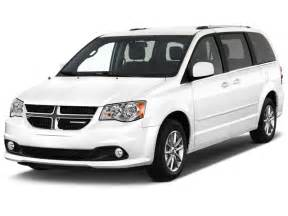 2016 Dodge Grand Caravan Review, Ratings, Specs, Prices