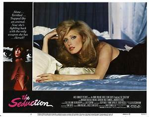 Cinema classics on DVD: The Seduction (1982) Morgan ...
