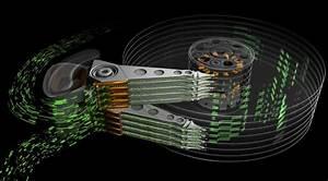 Increasing Data Demands Pushing New Data Storage ...